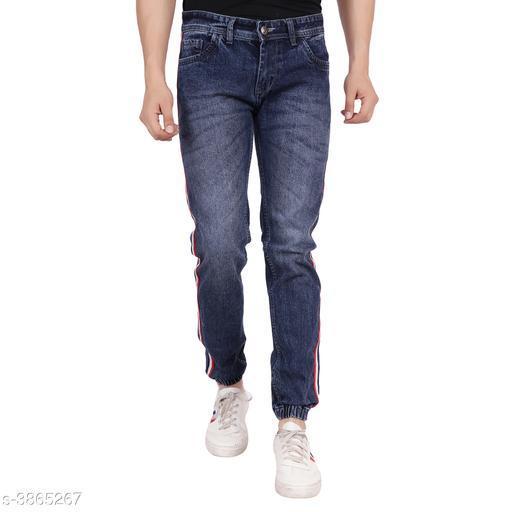Men Western Bottom Wear - Jeans