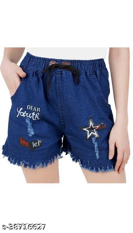 Ravishing Unique Women Shorts