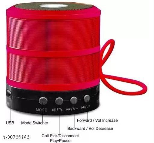 Bluettoth speaker