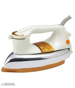 Advanced Solid Electric Dry Iron