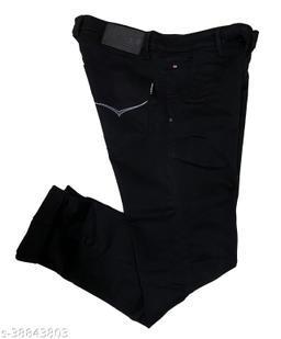 Ravishing Fashionista Men Jeans