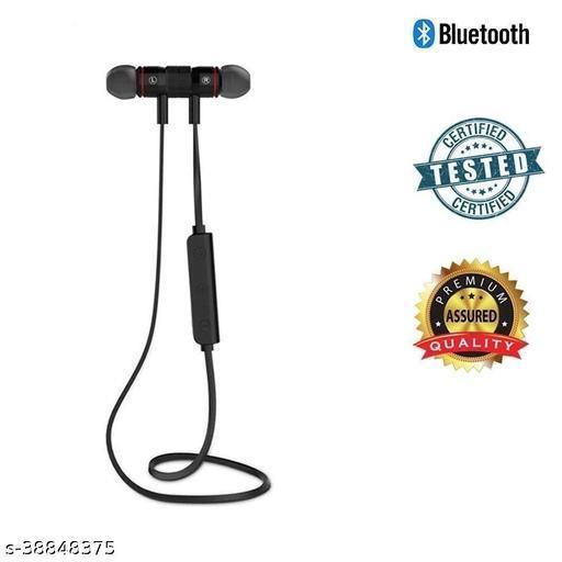 Sports Bluetooth Magnet Headset