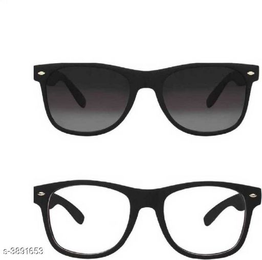 Elite Attractive Trendy Unisex  Sunglasses