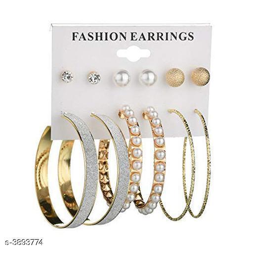 Attractive Women's Earring