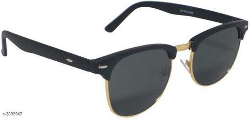 Trendy Designer Unisex Sunglasses