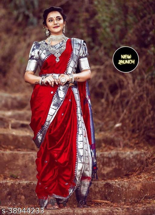 Trendy Graceful Sarees