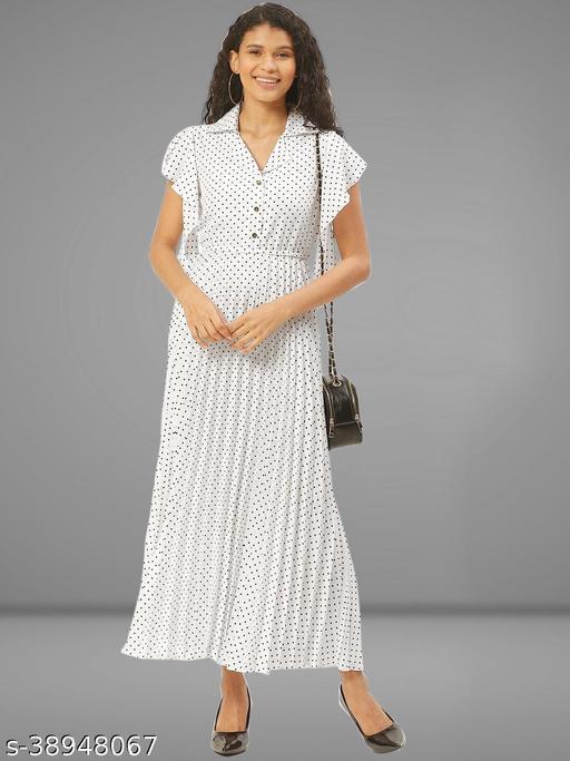 Classic Latest Women Dresses