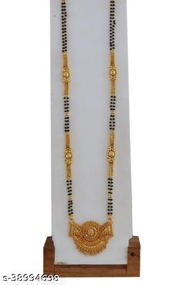 Twinkling Colorful Mangalsutras