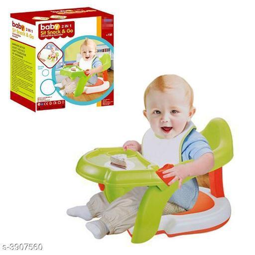 Trendy Infant-To-Toddler Musical Rocker