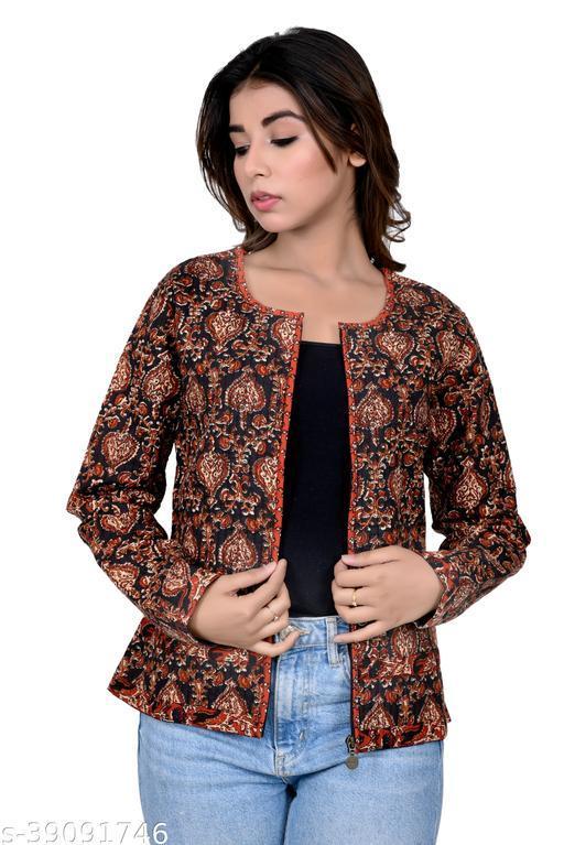Adrika Sensational Women Ethnic Jackets