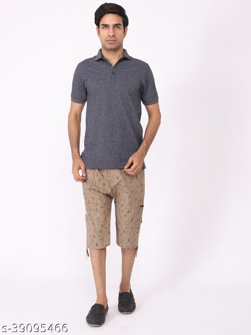 Bermuda Mans Shorts with comfy fit