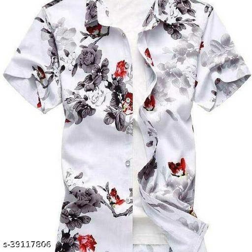 Urbane Fashionista Men Shirts