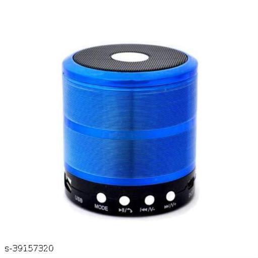 RJKART WS-887 Bluetooth Speaker with USB