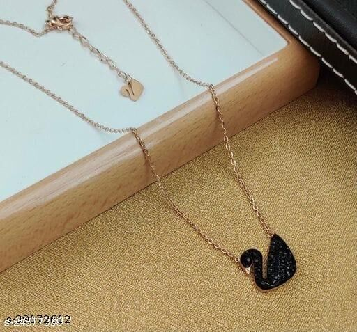 Shimmering Fancy Women Necklace & Chains