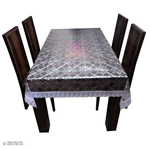 Fancy PVC Table Cover