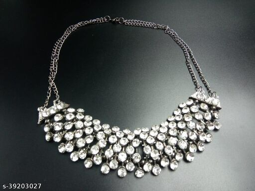 JewMe@Stone necklace