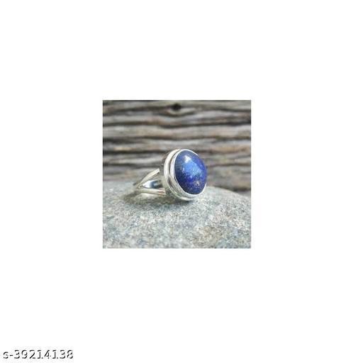 Lapiz Lazuli stone ring Astrological Purpose formen and women