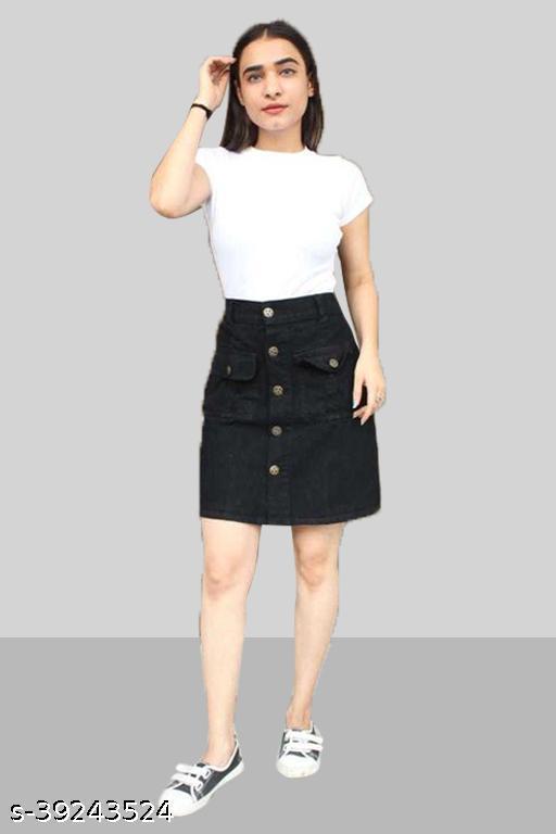 Stylish Fashionista Women Skirts