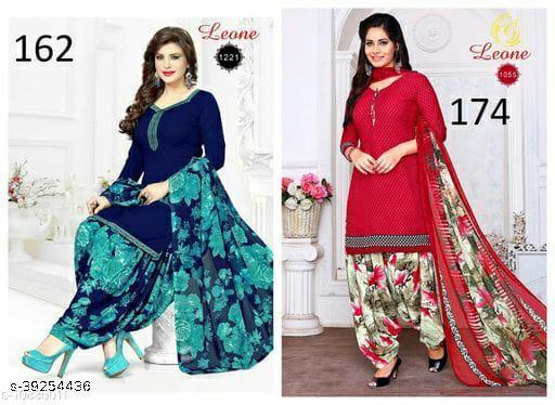 Sarvagny Clothing Salwar Suits & Dress Materials