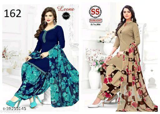 DH TEX Salwar Suits & Dress Materials