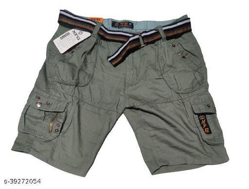 Essential Men Active Shorts