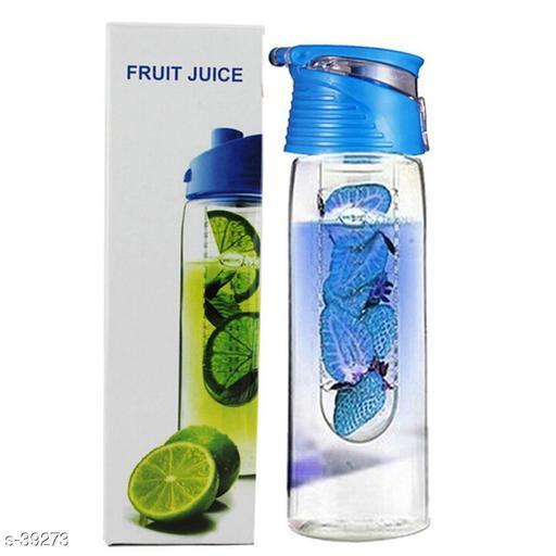 Stylish Tritan Plastic Bottle