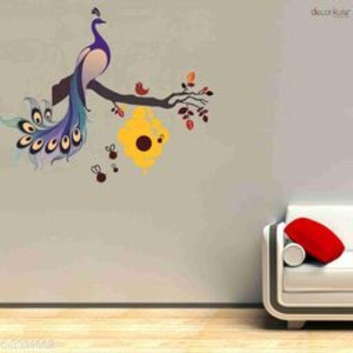 Designer Fancy Vinyl Wall Sticker