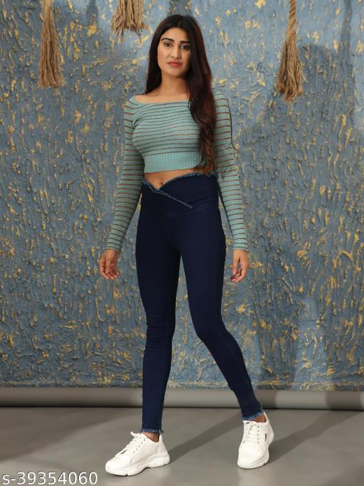 Fancy Unique Women jeans