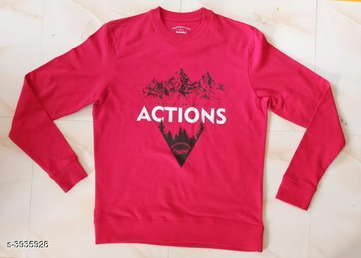 Divine Designer Men's Sweatshirt