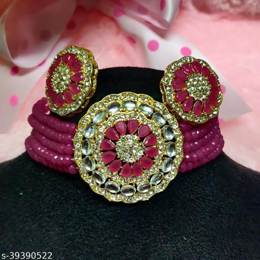 Elite Chunky Women Jewellery Sets