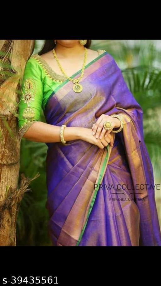 Charvi Pretty Sarees