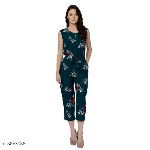 Designer Wormen's Jumpsuits