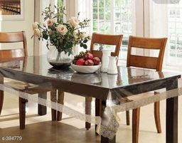 Stylish 6 Seater Table Cover