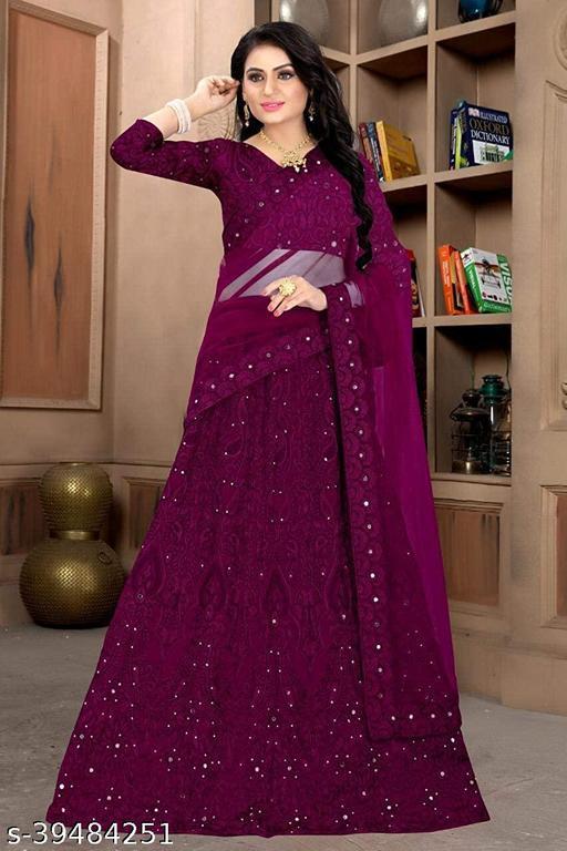 Chitrarekha Alluring Women Lehenga