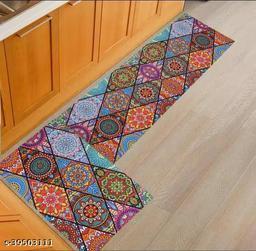 Classic kitchen mat