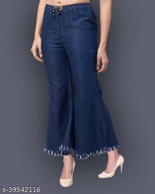 Pretty Fabulous Women Jeans