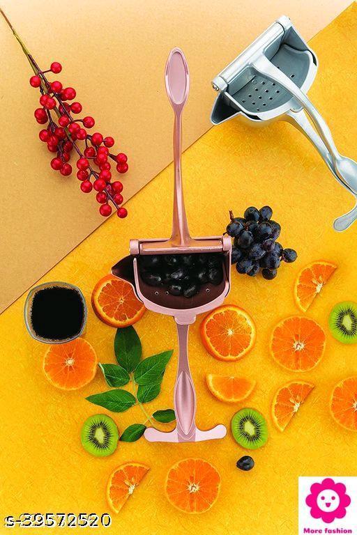 Essential Manual Citrus Juicers