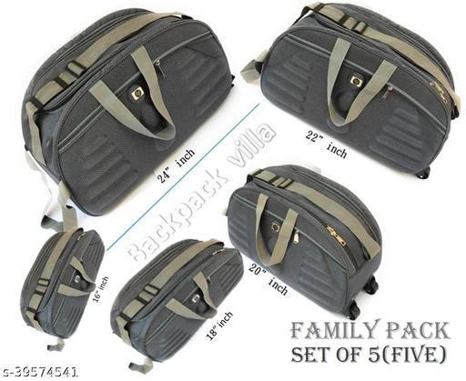 Trendy Duffle Travelling Bag