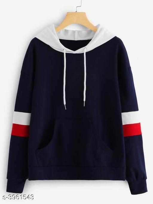 High Fashionable Women's Sweatshirt
