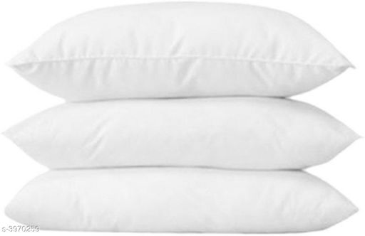 Pillows  Elite Designer Polyester Fiber Pillows Combo Fabric:  Polyester Fiber