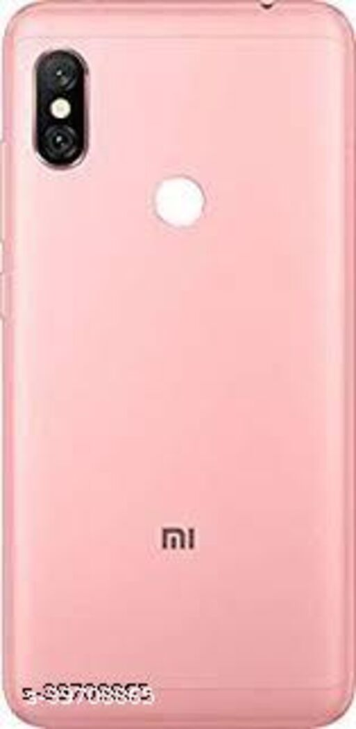 New Replacement Back Panel Battery Door Back Cover For Mi Note 6 Pro / Redmi Note 6 Pro / Xiaomi Note 6 Pro (Only Back Panel)