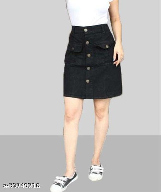 Gorgeous Trendy Women Skirt