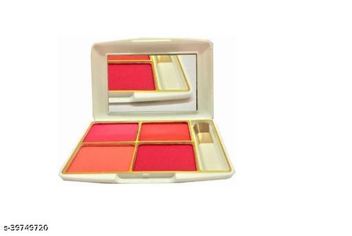 Hilary Rhoda Four Color Multicolor Blusher 01