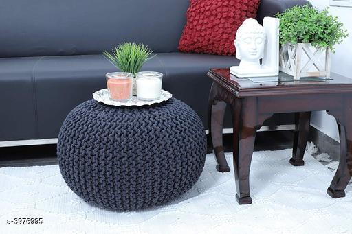Useful Furniture Pouf