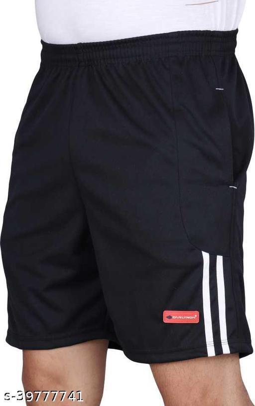 Stylish Men Active Shorts
