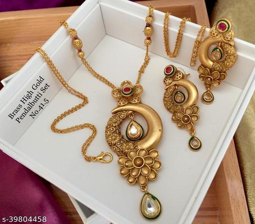 Elite Beautiful Jewellery Sets
