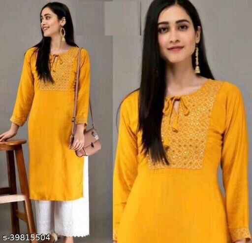 Aakarsha Fabulous Women Kurta Sets