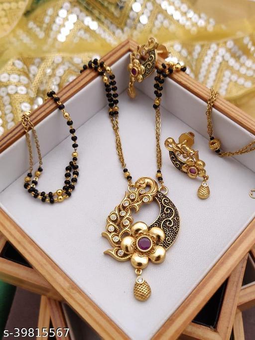 Princess Elegant Jewellery Set