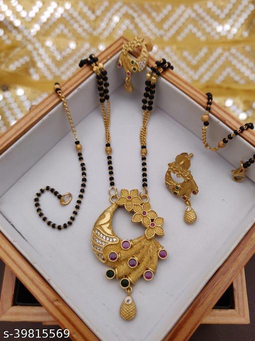 Twinkling Fusion Jewellery Set