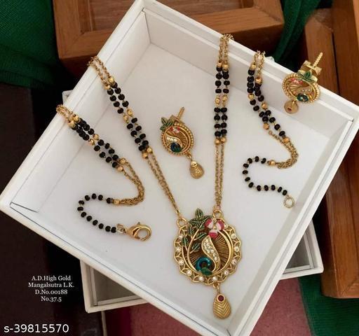 Twinkling Fancy Jewellery Set
